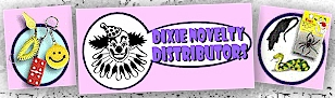 Dixie Novelty Distributors